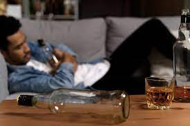 Alcohol rehabilitation centre in Delhi